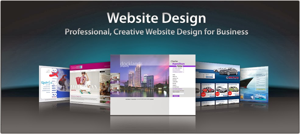 Best Website design services