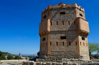 Torre Monreal Tudela