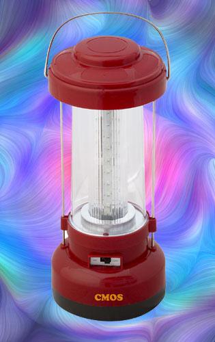 Rangkaian Lampu Emergency