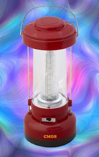 CARA MENYERVIS LAMPU EMERGENCY