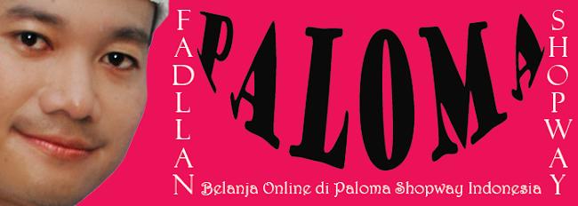 Fadllan Paloma Shopway