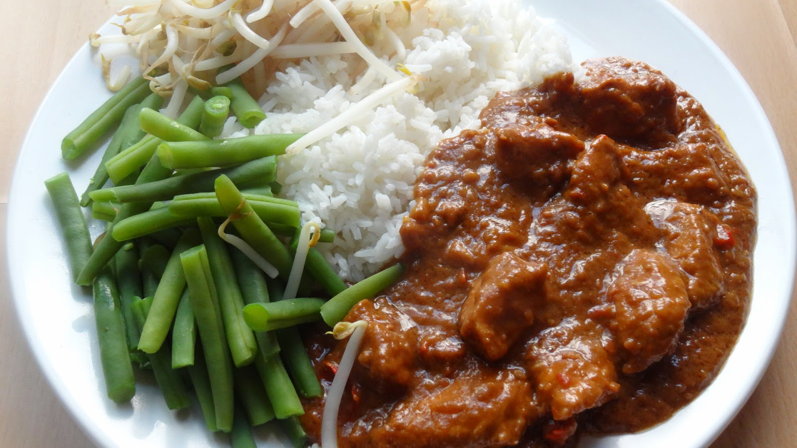 indische recepten met kipfilet