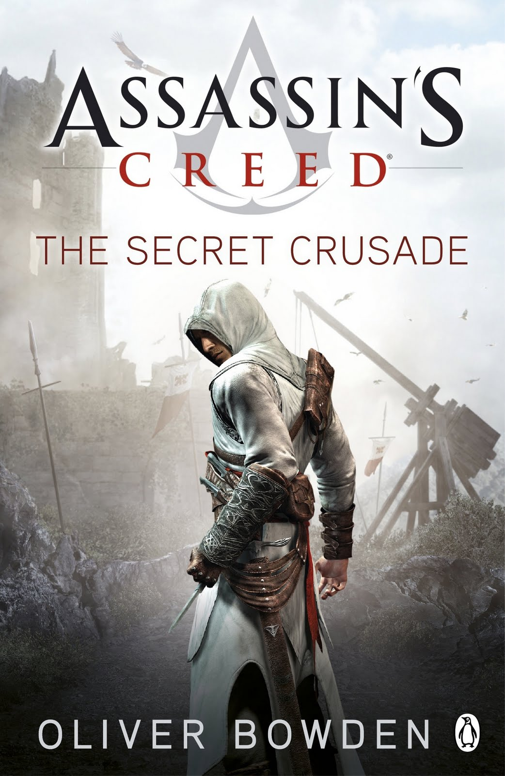 [Ayuda] Libros de Assassin's Creed