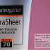 Neutrogena UltraSheer Dry-Touch Sunblock - REVIEW.