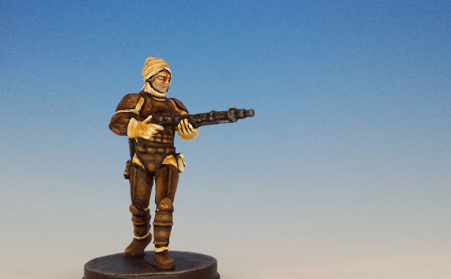 Dengar, Imperial Assault FFG 2015