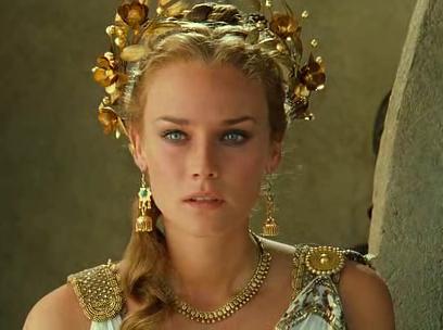 Helen Of Troy on Pinterest | Diane Kruger, Troy and ... Orlando Bloom Imdb