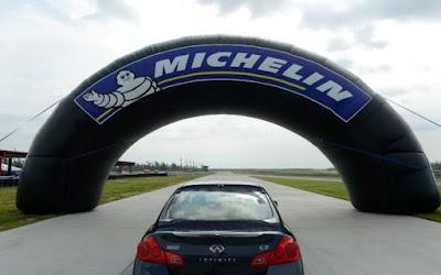 Η Michelin κλείνει τρία εργοστάσια στην Ευρώπη