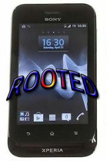 Sony Xperia Tipo Nasıl Root Edilir?