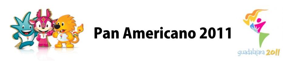 Pan  Americano  2011
