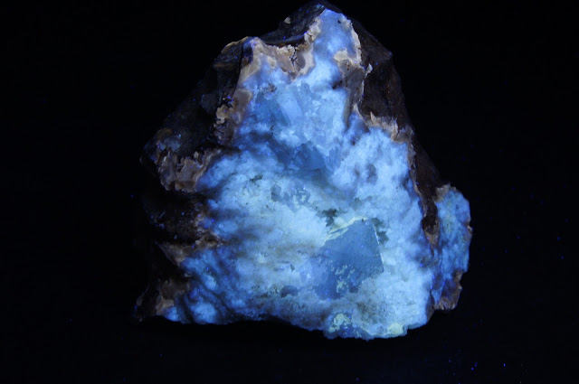 Colección de Minerales Fluorescentes _DSC4708