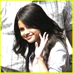 Selena Gomez Say Now