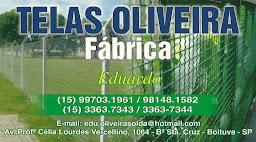 TELAS OLIVEIRA