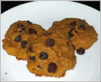 Pumpkin-Chocolate-Chip-Cookies-recipe