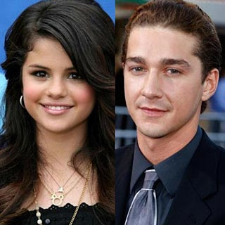 selena gomez and her crush shia labeouf video