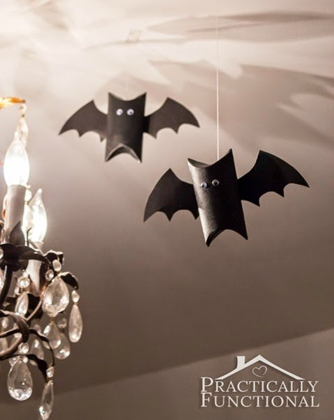 Halloween Crafts For All Skill Levels
