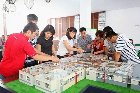 chung cư gamuda, the one resident, gamuda land, gamuda city, gamuda gardens, chủ đầu tư, hoàng mai, công viên yên sở