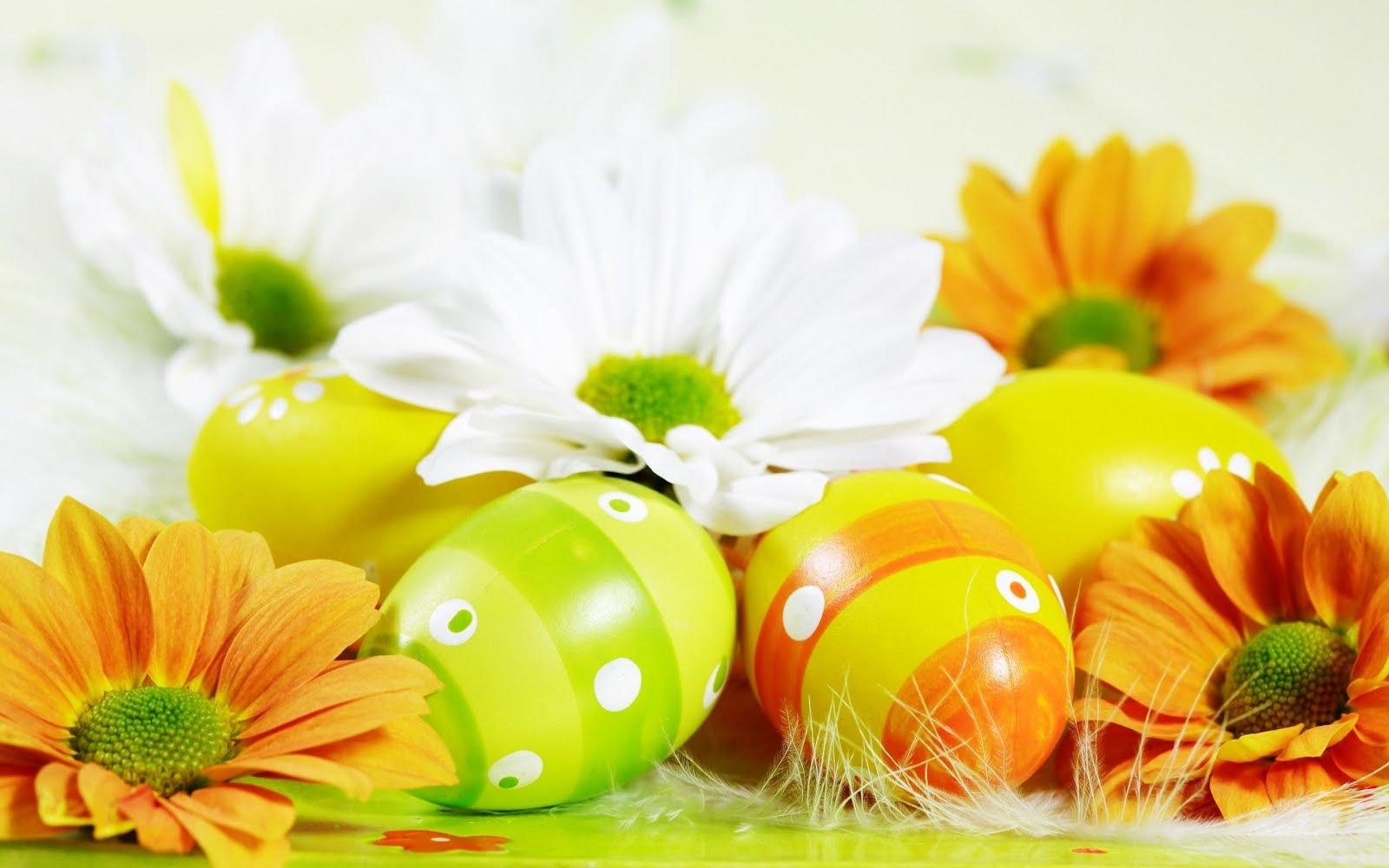 Великденски яйца, HD Wallpapers