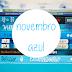 Projeto Literário#3: Novembro Azul