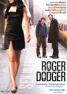 Watch Roger Dodger (2002) movie free online