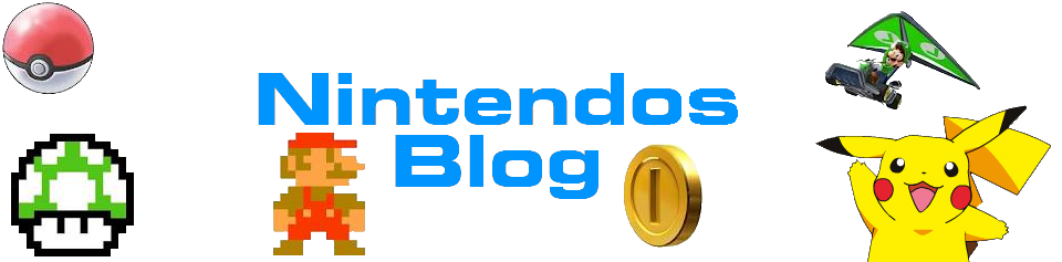 Nintendos blog