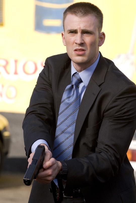 Cute Chris Evans