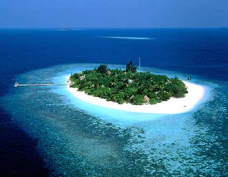 the Maldives Tourism
