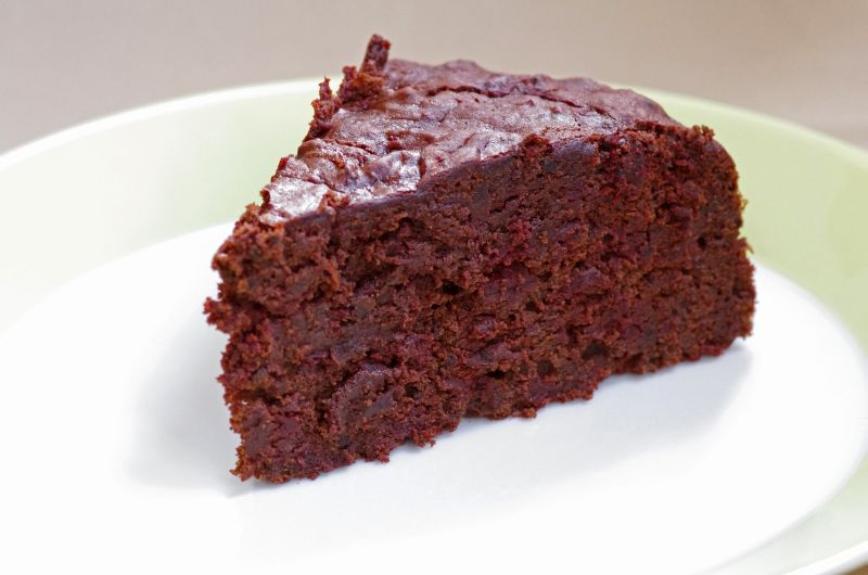 Delta Kitchen: Chocolate Beetroot Cake