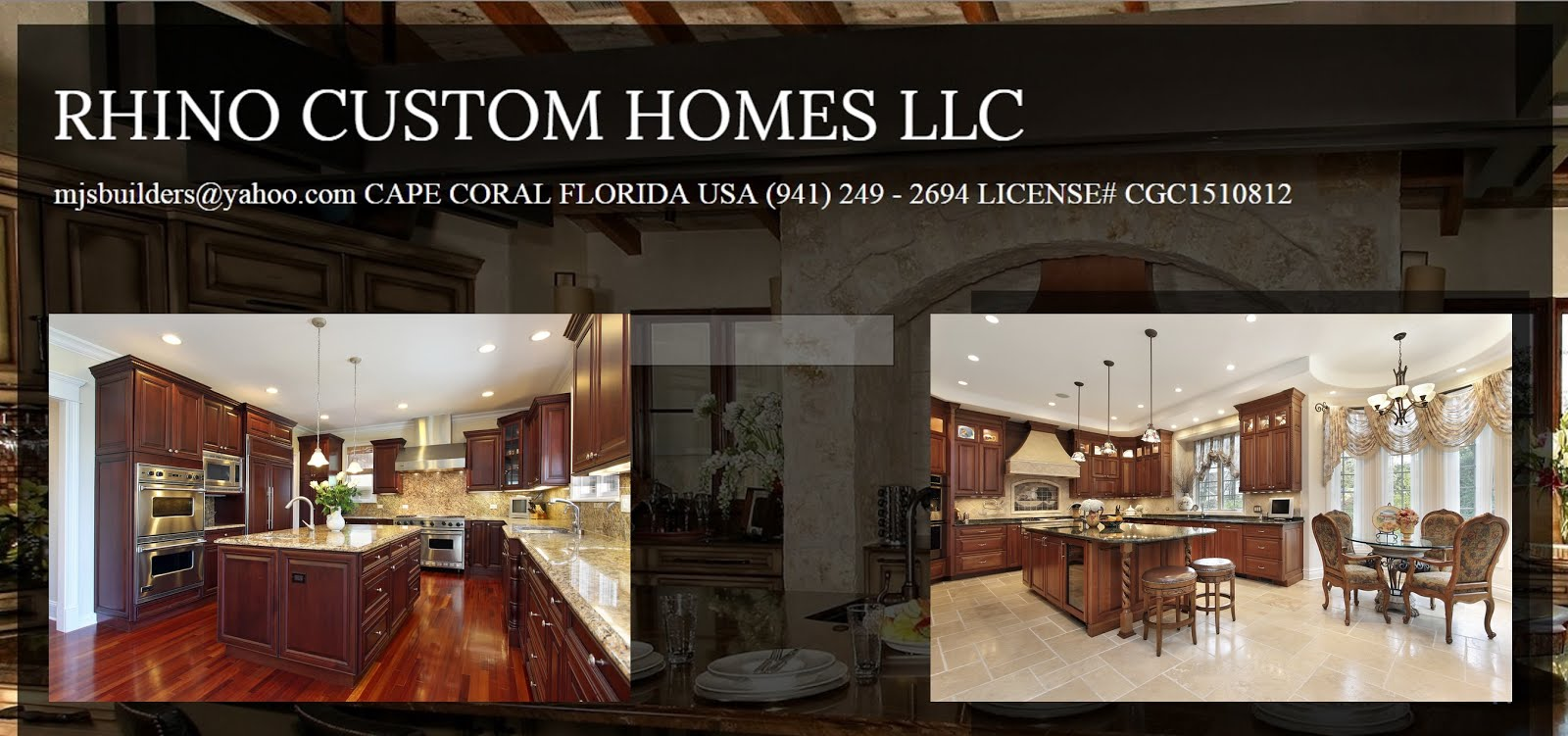 RHINO CUSTOM HOMES LLC