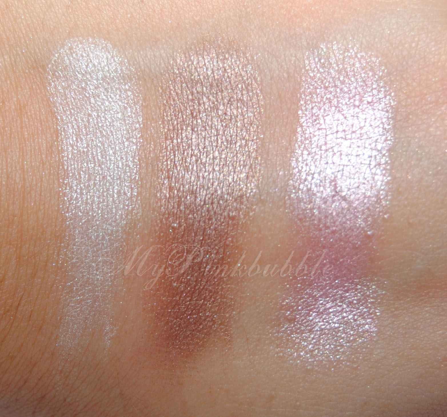 Wetnwild Sweet as Candy swatch