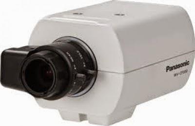 quan sát Sony SSC-E413P,