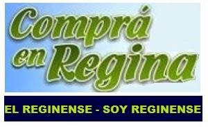 COMPRE EN REGINA.