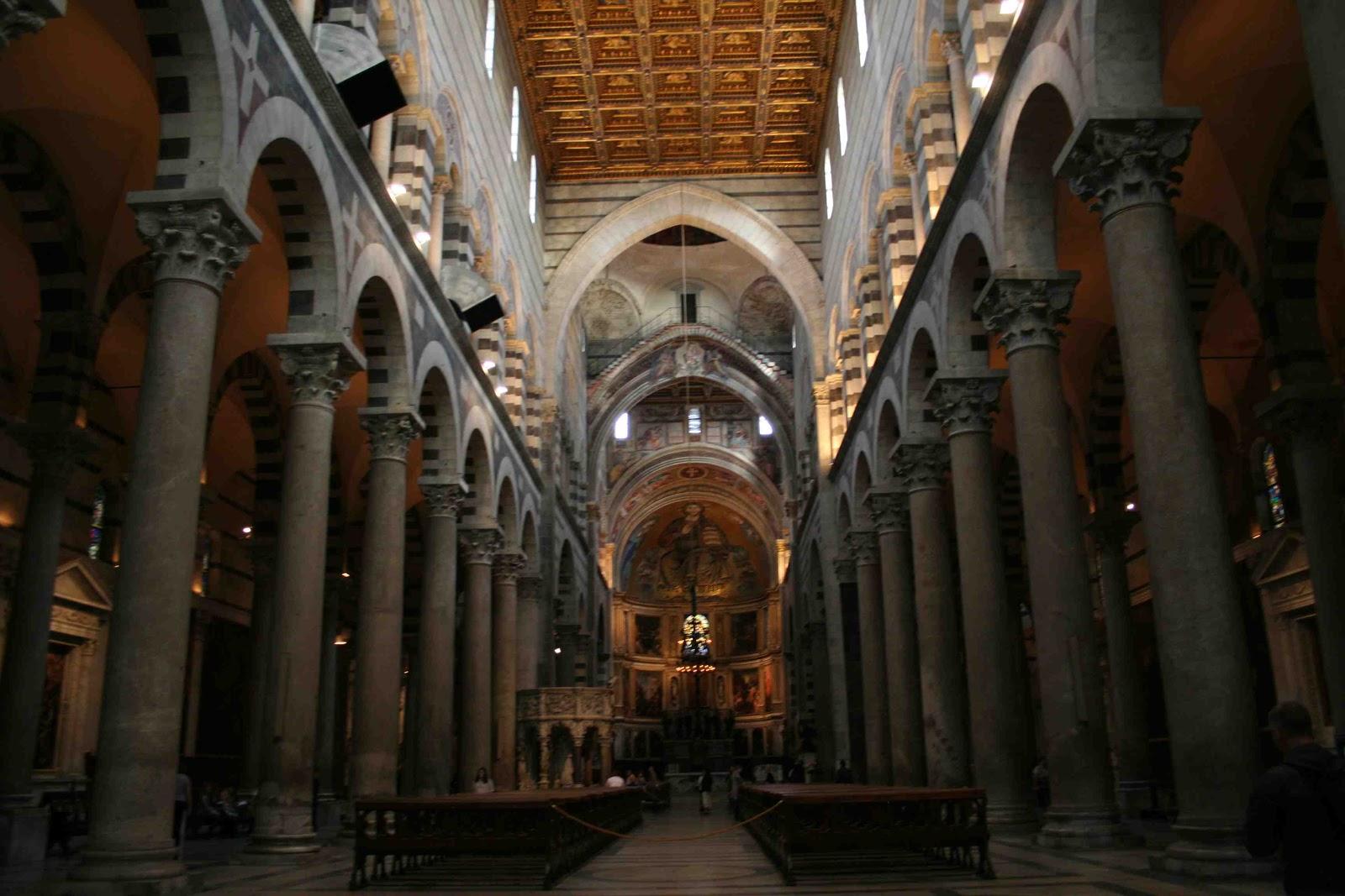 ピサ大聖堂の画像 p1_34