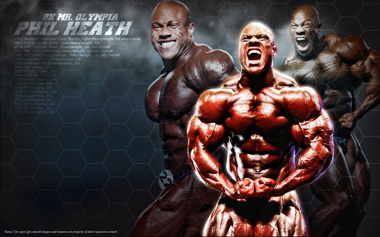 phil heath mr olympia hd wallpapers 2013 all about hd