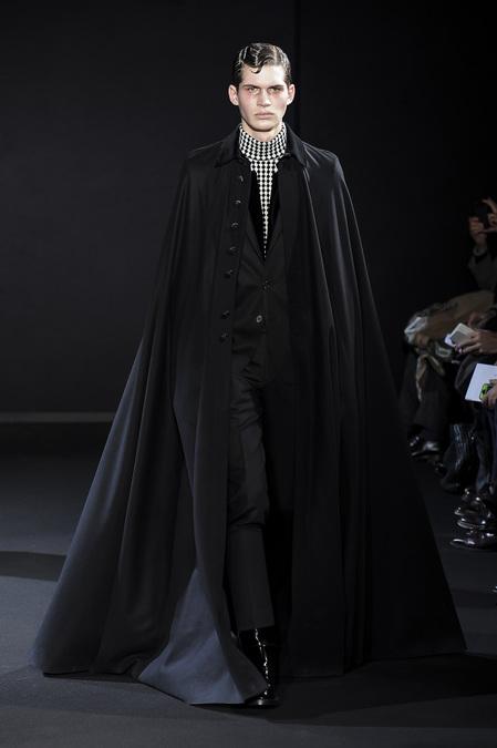 Fashion Week Hommes Milan