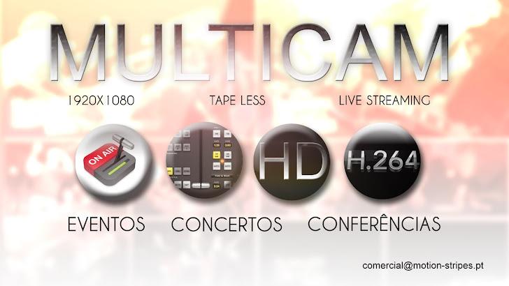 Produção Multicâmara