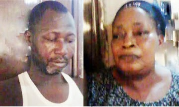 prophetess herbalist arrested fraud