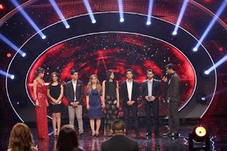 مشاهدة حلقة برنامج صدى الملاعب ومحمد عساف الفائز بلقب Arab Idol اليوم 29/6/2013