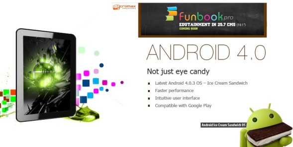 the micromax funbook pro 10 inch tablet price in india sekoilua