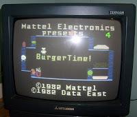 Videogame na TV