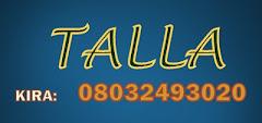 TALLA TALLA!! TALLA!!!