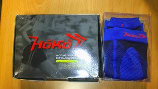 Hoko mallas compresión Kamikaze