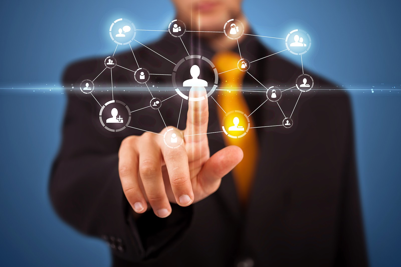 Como melhorar o seu networking mesmo você sendo tímido