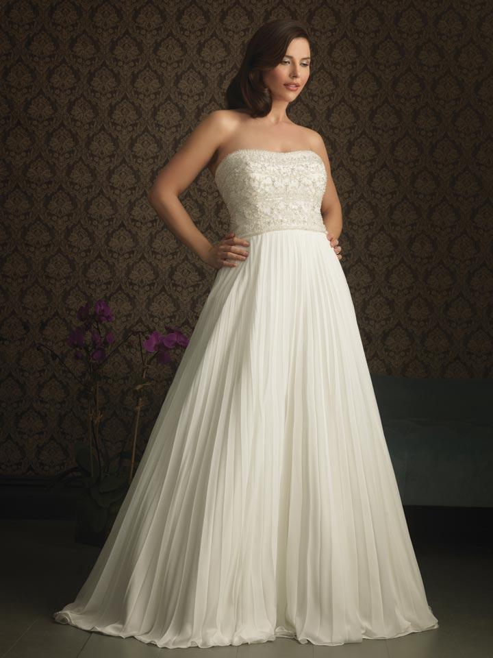 Various kinds of wedding dresses with new models plus for Size 30 wedding dresses