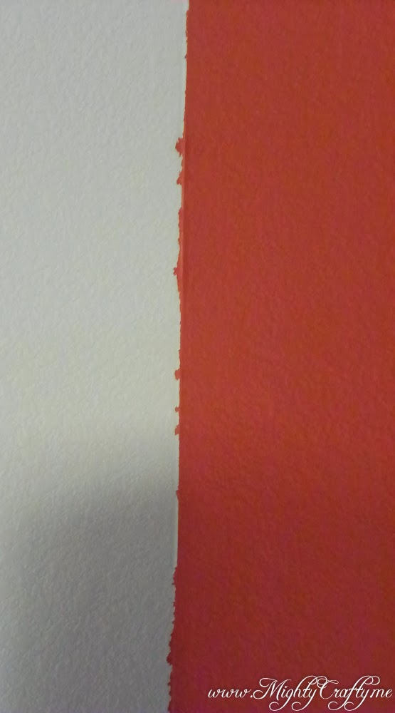 Paint seepage -- ACK!