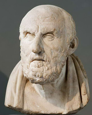 Chrysippos BM 1846 10 Kematian Paling Aneh di Dunia