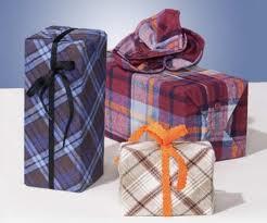 Como envolver bien un regalo