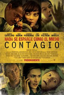 sitges 2011 crítica de contagio