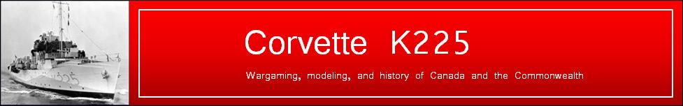 Corvette K225