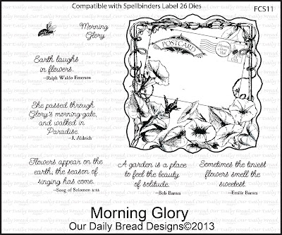 "ODBD ""Morning Glory"""