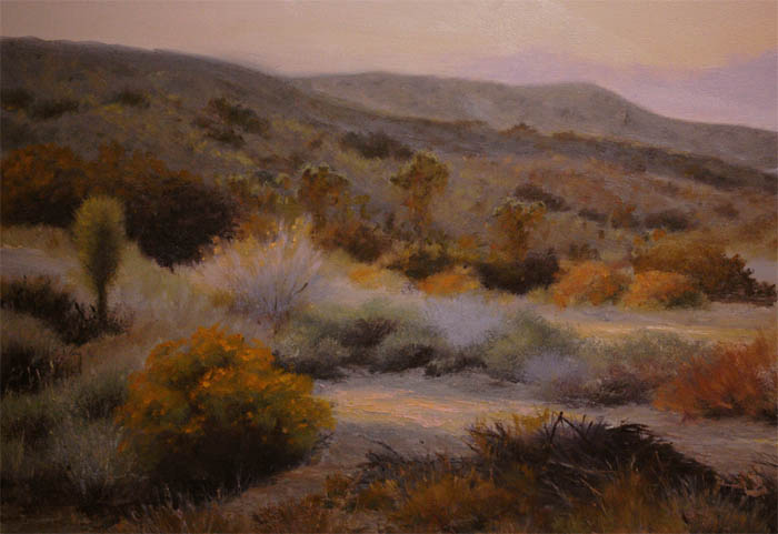 700 x 481 jpeg 44kB, Download image High Desert Painting PC, Android ...